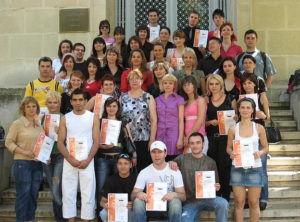Read more about the article Academia Blondi Hairdesign Promotia Mai 2007