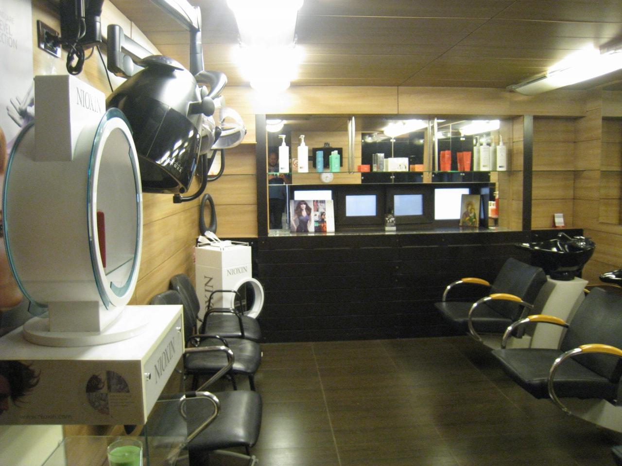 Salon Blondi interior3-min
