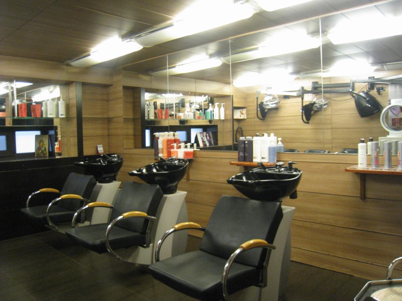 Salon Blondi interior4-min