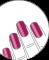 Manechiura pedichiura icon homepage 2